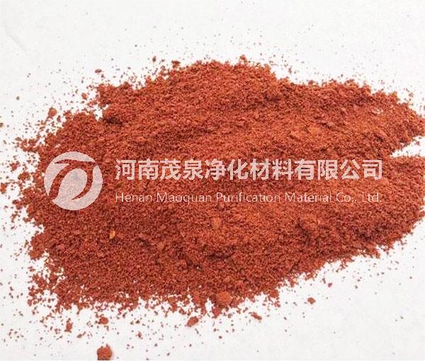 聚合氯化铝铁能和漂白粉共同使用吗