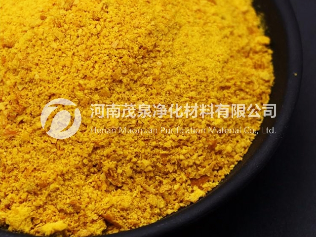 近期来聚合氯化铝价格如何?